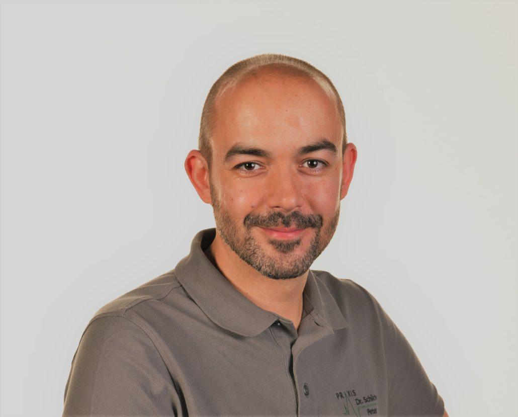 Dr. Peter Schilcher